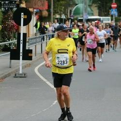 Tallinna Maraton - Tyko Kaarto (2283)