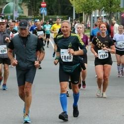 Tallinna Maraton - Mario Gianfranco Ferri (1840), Viigi Kipper (1944)