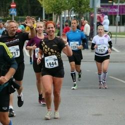 Tallinna Maraton - Viigi Kipper (1944)
