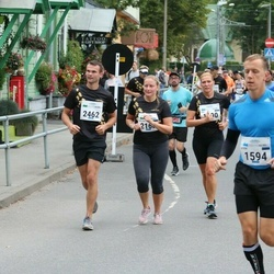 Tallinna Maraton - Ivari Kliimant (2462)