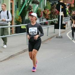 Tallinna Maraton - Henri Kapp (1584), Tanja Mäenpää (1939)