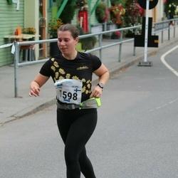 Tallinna Maraton - Venla Lukka (1598)