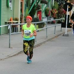 Tallinna Maraton - Egon Kotsar (1648), Ene Ojaperv (1903)