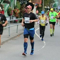 Tallinna Maraton - Wai Tong Tang (2052), Esa Höglund (2306), Paul Clayton (2485)