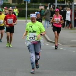 Tallinna Maraton - Sinikka Kokko (2292)
