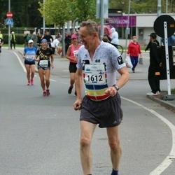 Tallinna Maraton - Markku Salmijärvi (1612)
