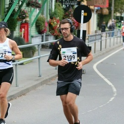 Tallinna Maraton - Päivi Seppänen (1727), Imre Minjo (2109)