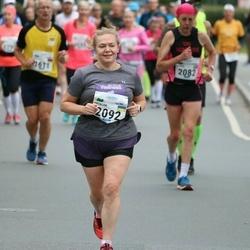 Tallinna Maraton - Nataliia Smyrnova (2092)