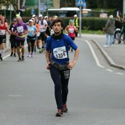Tallinna Maraton - Valerii Vertinskii (1359)