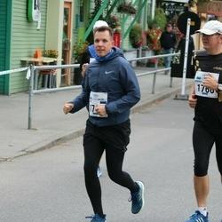 Tallinna Maraton - Andres Veer (1766), Janek Leis (1767)