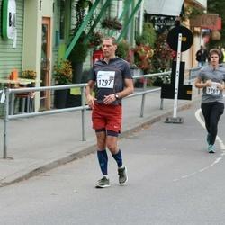 Tallinna Maraton - Robin Lõhmus (1761), Kirill Kartinkin (1797)