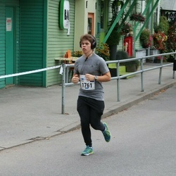 Tallinna Maraton - Robin Lõhmus (1761)