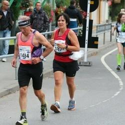 Tallinna Maraton - Risto Vainio (1484)