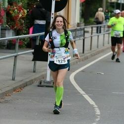 Tallinna Maraton - Marina Aleksandrina (1925)