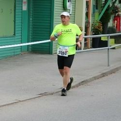 Tallinna Maraton - Jaroslaw Szostakowski (2062)