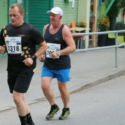Tallinna Maraton - Kaido Pantalon (2318)