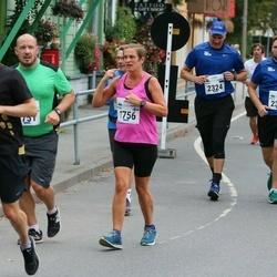 Tallinna Maraton - Riina Mardla (1572), Riikka Vilokkinen (1756), Madis Koit (2323), Raido Ringmets (2324)