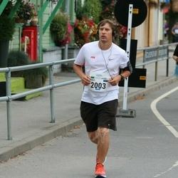 Tallinna Maraton - Tarmo Sepp (2003)