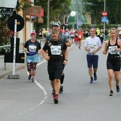 Tallinna Maraton - Soeren Fritz (1544), Triin-Liis Vesikko (1848), Friedrich Martin Liess (1886), Madis Rikko (1914), Laura Andreea Popa (1919)
