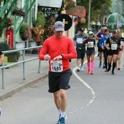 Tallinna Maraton - Veiko Linnas (1645), Toomas Kesküla (2474)