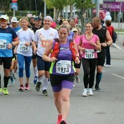 Tallinna Maraton - Merja Mattila (1754), Coralie Pearson (1913), Riho Mikko (2280), Aire Rosik (2311), Stefan Linde (2495)