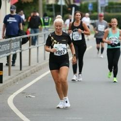 Tallinna Maraton - Oksana Virts (2007)