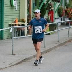 Tallinna Maraton - Reijo Tuomi (1817)
