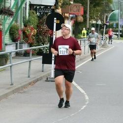 Tallinna Maraton - Niko Juutinen (2319)