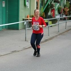 Tallinna Maraton - Ekaterina Osani (2335)