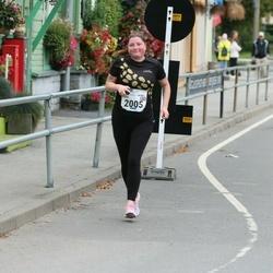 Tallinna Maraton - Kadri Kadarik (2005)