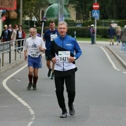 Tallinna Maraton - Rein Pärn (1874), Oleg Bobrov (2421)