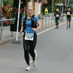 Tallinna Maraton - Helen Kadi Maria Palm (1922)