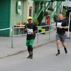 Tallinna Maraton - Marko Juutinen (2510)