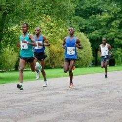 Tallinna Maraton - Joseph Kyengo Munywoki (3), Alfers Lagat (5), Bernard Kitur (7), Chalu Gelmisa (9)