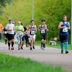 Tallinna Maraton - Petri Antikainen (1394), Cheuk Long Poon (1565), Ambrose Chun Pong Ho (1574), Sinikka Kokko (2292)