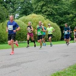Tallinna Maraton - Stella-Maria Samm (186), Mikk Sõggel (219), Björn Puna (364)