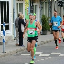 Tallinna Maraton - Yury Vinogradov (30), Chris Mckeown (32), Aaro Tiiksaar (42)