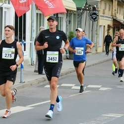 Tallinna Maraton - Steven Raudsepp (103), Aleksandrs Soldatjonoks (275), Artur Praun (3452)