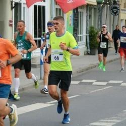 Tallinna Maraton - Roman Jõerand (66)