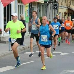 Tallinna Maraton - Roman Artemev (241)
