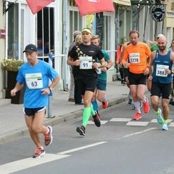 Tallinna Maraton - Ivan Shatrov (81), Valerijs Bairasevskis (3883)