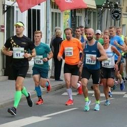 Tallinna Maraton - Ivan Shatrov (81), Lauri Tiganik (3778), Valerijs Bairasevskis (3883)