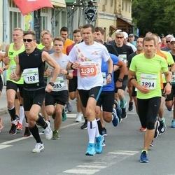 Tallinna Maraton -   (3894)