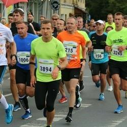 Tallinna Maraton - Janek Sumberg (215), Jürgen Koll (3245),   (3894)