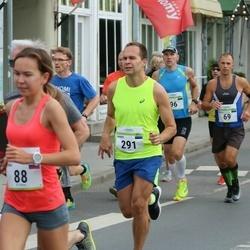Tallinna Maraton - Karmo Kübarsepp (291)