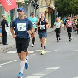 Tallinna Maraton - Harles Tammeleht (303)