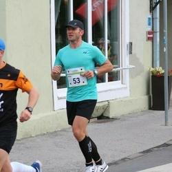 Tallinna Maraton - Mallor Malmre (53), Kristjan Ööpik (79)