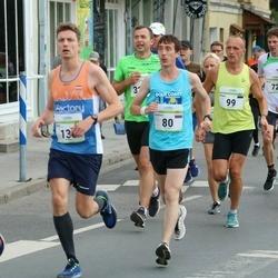 Tallinna Maraton - Vladimir Morgun (80), Kristo Kokk (99)