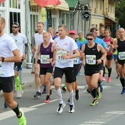 Tallinna Maraton - Karl Peeter Valk (70), Dzmitry Filitaryn (131)