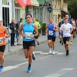 Tallinna Maraton - Armin Kask (304)